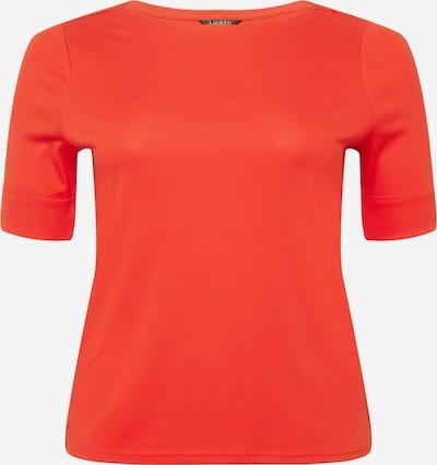 Lauren Ralph Lauren Tričko 'JUDY' - oranžově červená, Produkt