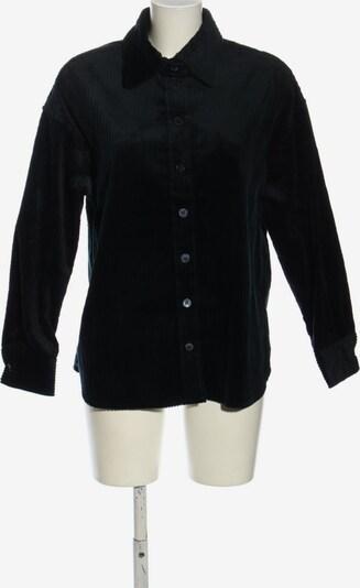 SEIDENSTICKER Langarmhemd in L in schwarz, Produktansicht