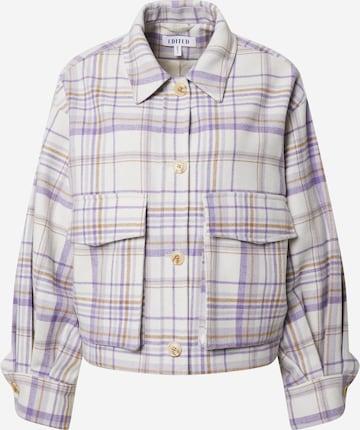 EDITED Between-Season Jacket 'Kyla' in White