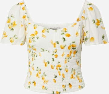 Abercrombie & Fitch Top in Wit