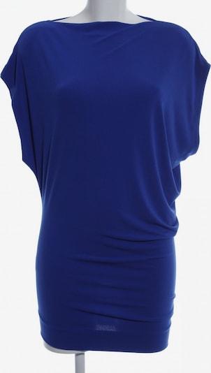 by Marlene Birger Shirtkleid in XXS in blau, Produktansicht