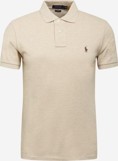 POLO RALPH LAUREN Shirt in beige / braun, Produktansicht