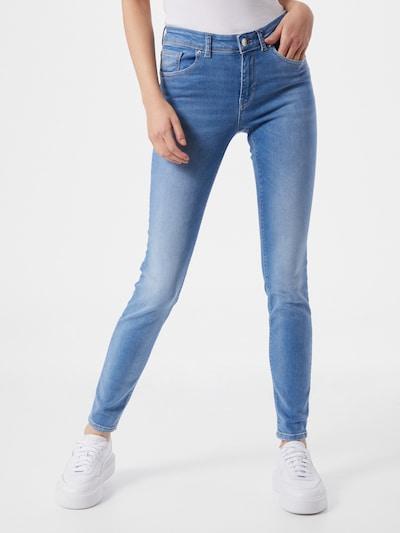 VERO MODA Jeans 'VMLUX' in Blue denim, View model