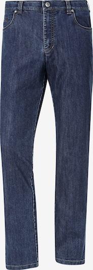Jan Vanderstorm Jeans 'Stryd' in blue denim, Produktansicht