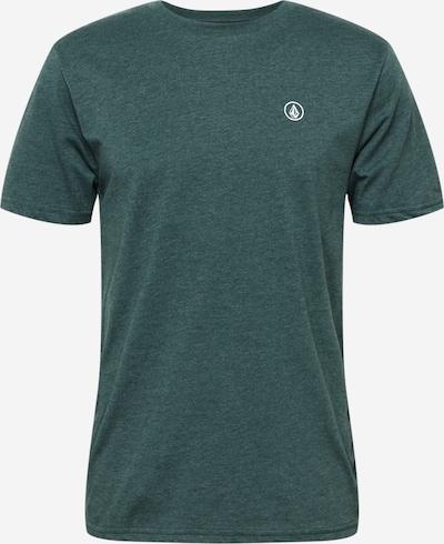 Volcom Shirt 'CIRCLE BLANKS' in Emerald, Item view