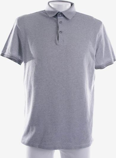 Marc O'Polo Poloshirt in XXL in marine / grau, Produktansicht