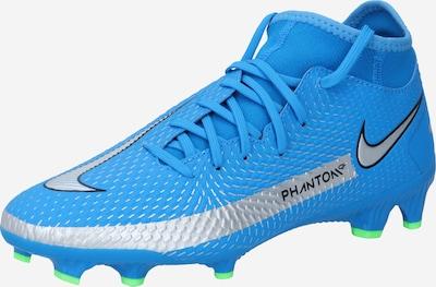 NIKE Fußballschuh 'Phantom GT Academy' in himmelblau / silber, Produktansicht