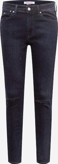 Tommy Jeans Džinsi 'MILES' melns džinsa, Preces skats