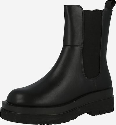 Gina Tricot Chelsea Boots 'Ally' in schwarz, Produktansicht