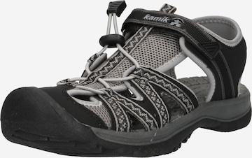 Sandales 'ISLANDER2' Kamik en noir