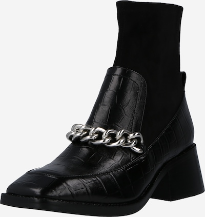 Jeffrey Campbell Ankle Boots 'PATRIK-2CH' in Black, Item view