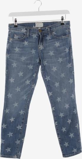 Current/Elliott Jeans in 28 in blau, Produktansicht