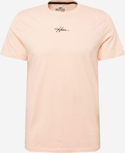 HOLLISTER Tričko - svetloružová / čierna, Produkt