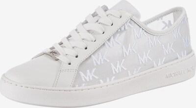MICHAEL Michael Kors Sneaker 'Oliver' in weiß, Produktansicht