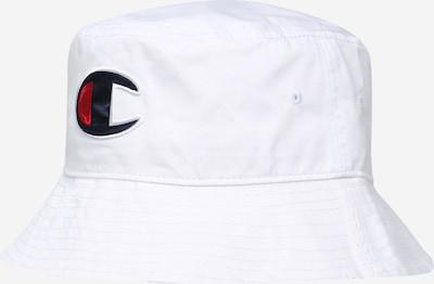 Champion Authentic Athletic Apparel Hattu 'Rochester' värissä laivastonsininen / punainen / valkoinen, Tuotenäkymä