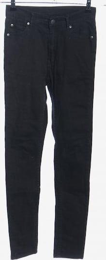 CHEAP MONDAY Stretch Jeans in 25-26/30 in schwarz, Produktansicht
