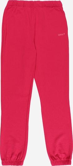 KIDS ONLY Broek 'ZOEY' in de kleur Pink, Productweergave