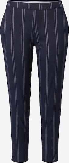 ZABAIONE Chino hlače 'Marion' | mornarska / svetlo modra barva, Prikaz izdelka