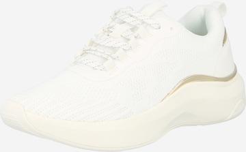 Sneaker low de la ALDO pe alb