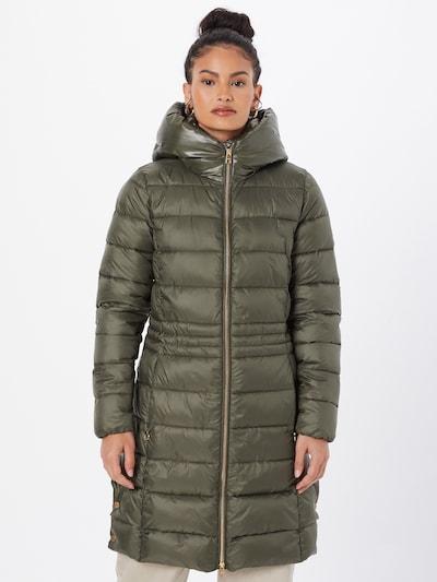 ESPRIT Mantel in khaki, Modelansicht