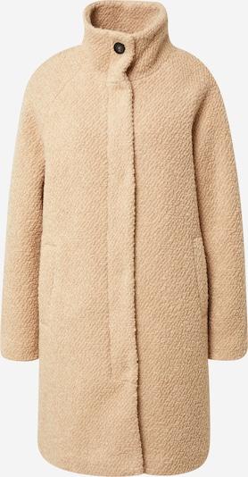 Demisezoninis paltas iš NÜMPH, spalva – šviesiai ruda, Prekių apžvalga