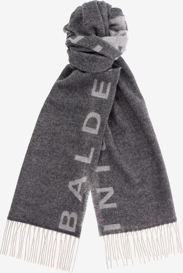 Baldessarini Schal in grau / weiß, Produktansicht