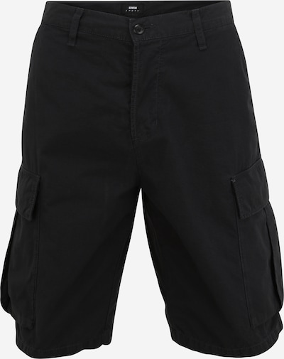 EDWIN Карго панталон 'Jungle' в черно, Преглед на продукта