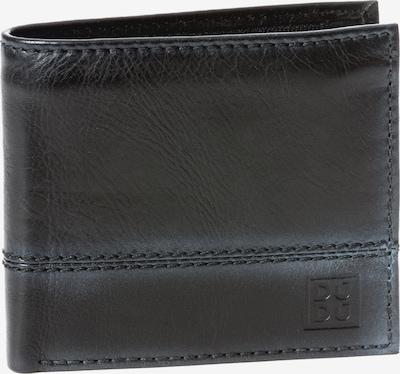 DuDu Portemonnee in de kleur Zwart, Productweergave