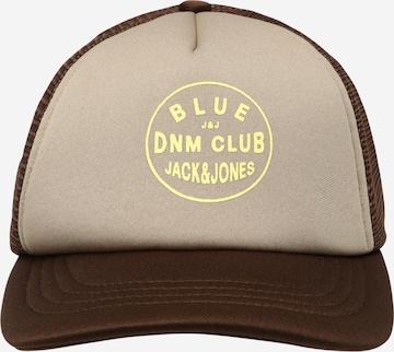 Jack & Jones Junior Müts 'ACARCHIE', värv pruun