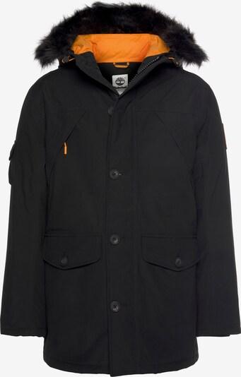 TIMBERLAND Winterjacke in orange / schwarz, Produktansicht