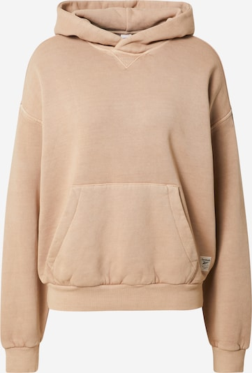 Reebok Classics Sweatshirt in Light brown, Item view