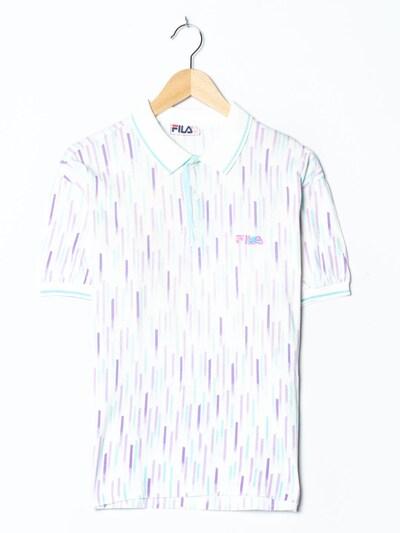 FILA Polohemd in L-XL in mischfarben, Produktansicht