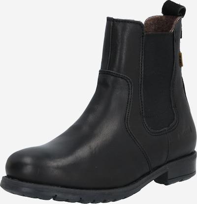 BISGAARD Škornji | črna barva, Prikaz izdelka