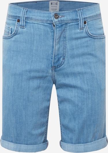 MUSTANG Jeans 'WASHINGTON' in de kleur Lichtblauw, Productweergave