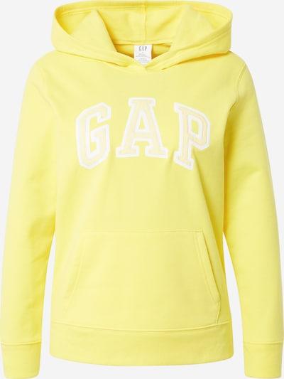 sárga / fehér GAP Tréning póló, Termék nézet