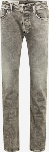 DIESEL Jeans 'LARKEE' in grey denim, Produktansicht