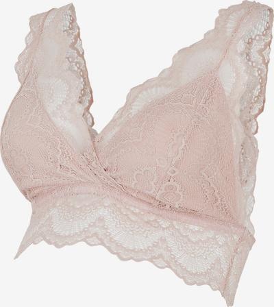 MAMALICIOUS Bra 'Ronda' in Pastel pink, Item view