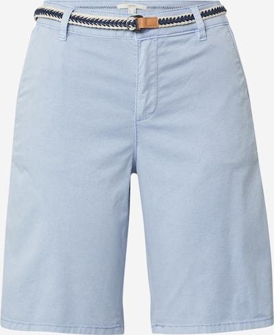 ESPRIT Shorts in pastellblau, Produktansicht