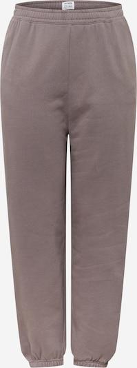 Cotton On Curve Bikses, krāsa - pelēkbrūns, Preces skats