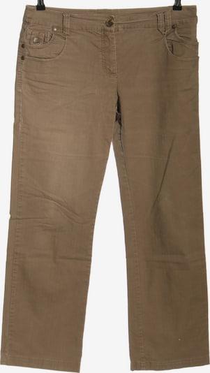 My Own Slim Jeans in 32-33 in braun, Produktansicht