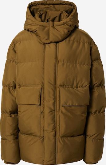 minimum Jacke 'FICTOR 7802' in khaki, Produktansicht