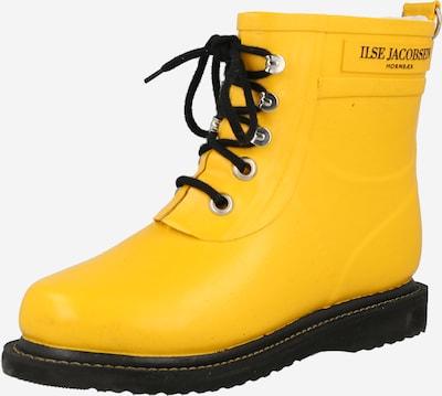 ILSE JACOBSEN Gummistiefel in gelb, Produktansicht