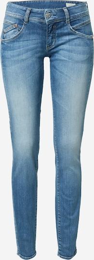 Herrlicher Jeans 'Gila Slim Organic Denim' in blau, Produktansicht
