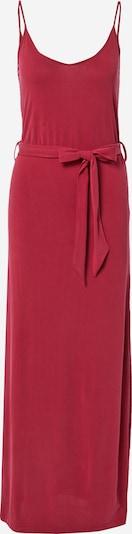 OVS Robe en rouge foncé, Vue avec produit