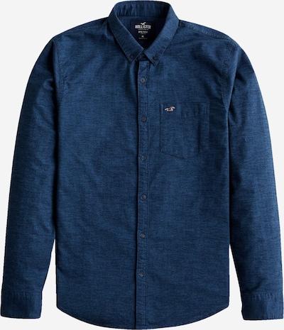 HOLLISTER Camisa en marino, Vista del producto