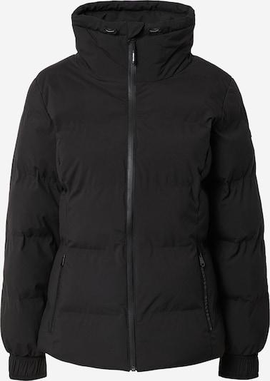 KILLTEC Outdoor Jacket in Black, Item view
