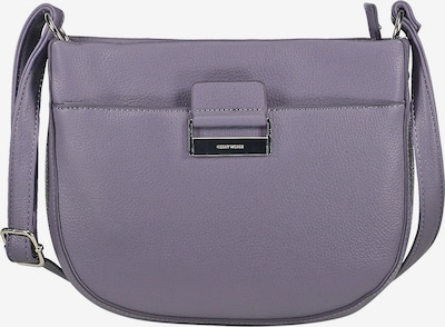 GERRY WEBER Tasche Saddle-Bag in helllila, Produktansicht