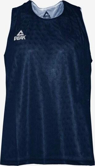 PEAK Wendetrikot 'IOWA' in blau / weiß, Produktansicht