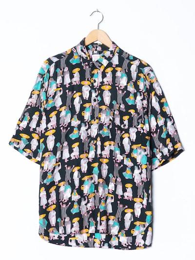 Sasch Crazy Hemd in XL-XXL in mischfarben, Produktansicht