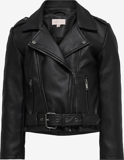 KIDS ONLY Between-Season Jacket 'Freya' in Black, Item view